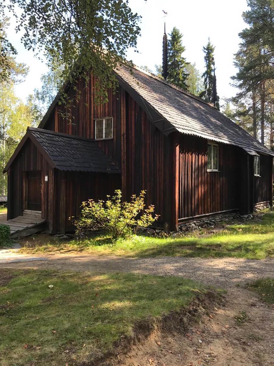 Sodankylän_vanha_kirkko