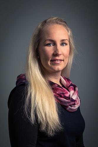 Jonna Proud